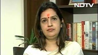 चुनाव इंडिया का : कांग्रेस छोड़ अब शिवसेना के साथ प्रियंका चतुर्वेदी - NDTVINDIA