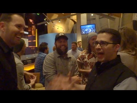 Pirillo Vlog 842 - Advice from Some @VloggerFair Dads