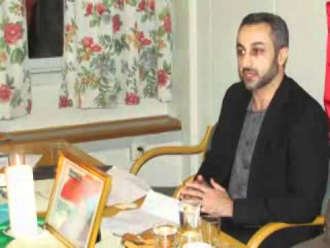 Hyrbyair Marri speech on Balach Marri memorial Day in Oslo, Norway