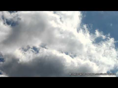 Meditation : Clouds -cf1P4WuQ8Lk