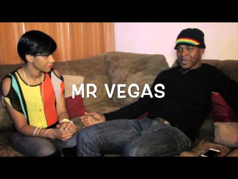 Mr Vegas Preview of Exclusive Interview with Wickedhype.com