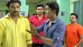Priyamanaval : Episode 60 - 30th March 2015