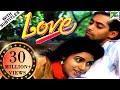 Love  Full Movie  Salman Khan, Revathi  HD 1080p