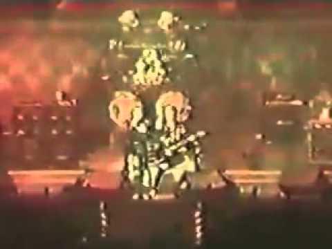 Luna Sea - Live Garden of Sinners (Yokohama Arena 1994.02.12) (Cut)