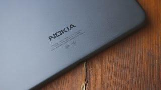 Полный обзор Nokia N1