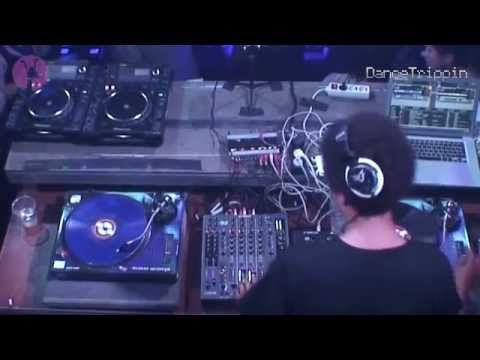 Seth Troxler at Timewarp (germany) - DanceTrippin Episode #203