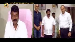Baahubali Producers Invite CM KCR Govt For Baahubali 2 Special Show | Mango News - MANGONEWS