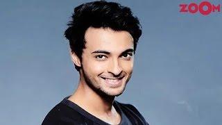 Aayush Sharma wants to repeat Salman Khan's Roles | Bollywood News - ZOOMDEKHO
