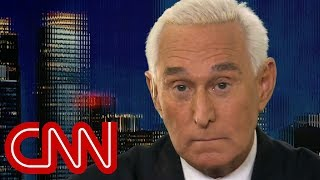 Roger Stone: This indictment exonerates me - CNN