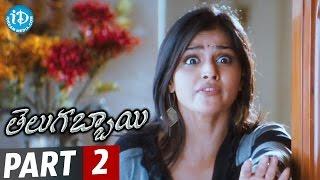 Telugabbai Movie Part 2 || Tanish || Remya Nambeeshan || OS Avinash || Mejo Joseph - IDREAMMOVIES