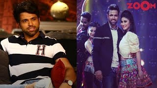 Rithvik Dhanjani On Mouni Roy Being A 'PERFECTIONIST' | Open House With Renil - ZOOMDEKHO