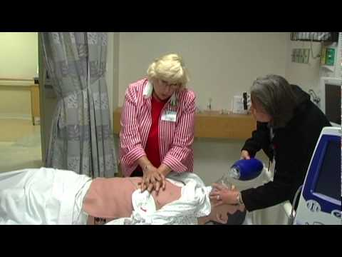 Code Blue Simulation - Virtual Education and Simulation Training Center