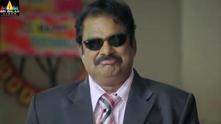 Dharmavarapu Subramanyam Comedy Scenes Back to Back | Bommana Brothers Chandana Sisters Movie Comedy - SRIBALAJIMOVIES