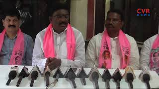 TRS to Win for Development | MLC Balasani Laxminarayana | CVR News - CVRNEWSOFFICIAL