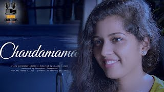 Chandamama || Telugu Love short Film ||  16mm Creations - YOUTUBE