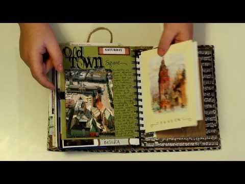 Travel Journal - Czech Republic, Hungary, Poland