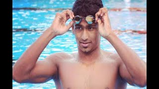 Swimmer Sajan Sets Record In Asian Games As Family Missing In Kerala Floods - ABPNEWSTV