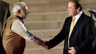 Narendra Modi and Nawaz Sharif meet possible? - TIMESNOWONLINE