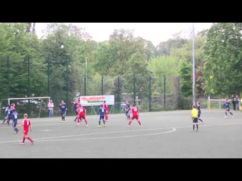 26Spieltag TSV Marl-Huls gegen Eintracht Rheine 12.Mai 2013