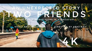 Two friends - A Telugu short Film - YOUTUBE