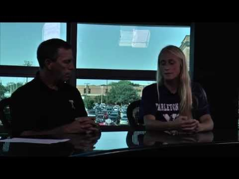 Interview with Coach Ponder - Texan News Sports