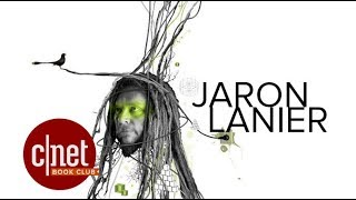 The future of VR with Jaron Lanier, and why we should we all quit social media - CNETTV