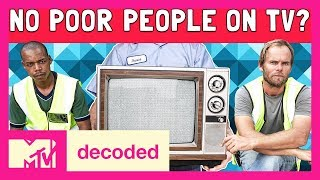 How Hollywood Misrepresents the Working Class ft. Gabe Gonzalez | Decoded | MTV - MTV