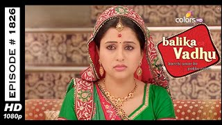Balika Vadhu : Episode 1818 - 24th February 2015
