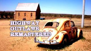 Royalty Free :Highway Outlaws Remastered