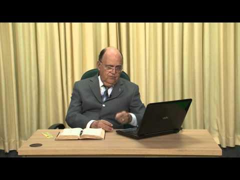 Lição 2 - Lições Bíblicas - CPAD - 2º trimestre 2013