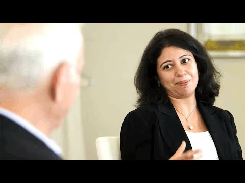 Rupal Nanavati, Tata Consultancy Services, CMO Club TV