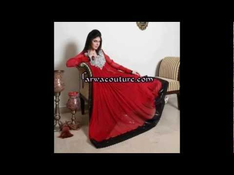 Pakistan Fashion | Designer Dresses | Shalwar kameez