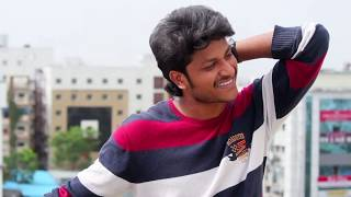 GHARSHANA TELUGU SHORT FILM TRAILER / LOVE AND ACTION / SHORT FILM BY MGB / 1st SHORT FILM - YOUTUBE