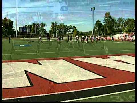 California vs Edinboro 2014 (CUTV SPORTS FULL GAME)