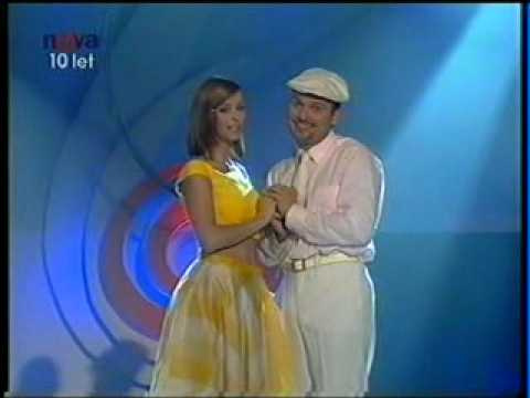 Iveta Bartošová - Knofliky lásky 2004