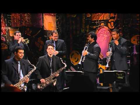 SpokFrevo Orquestra   Vassourinhas (M. da Rocha)   Instrumental Sesc Brasil