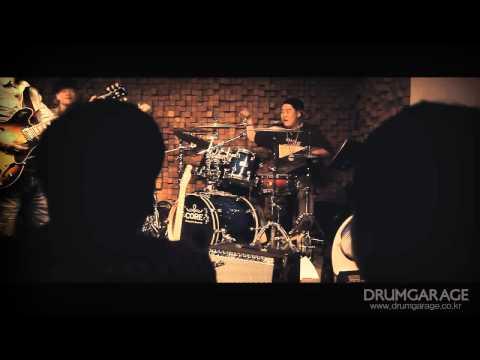 [Drummer KhaN] Juwon ..