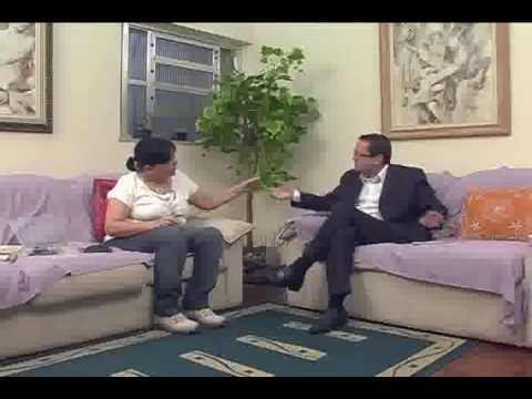 Entrevista no Programa Consciência Prospera