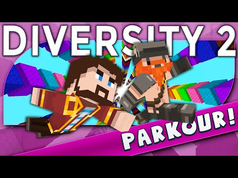 Minecraft - Diversity 2 - Worst One First (Parkour)