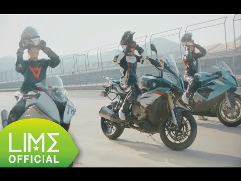LIME - PART OF ME Official Music Video (Vietnamese Version)