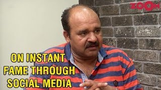 Dancing Uncle Sanjeev Srivastava Talks About His Talent, Bollywood Debut & More - ZOOMDEKHO