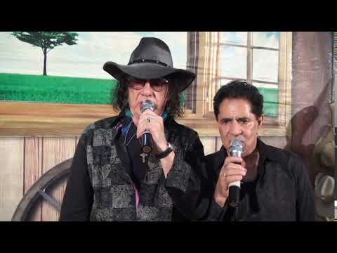 Leo Canhoto & Robertinho NO PROGRAMA - TITIO DONI NA TV -