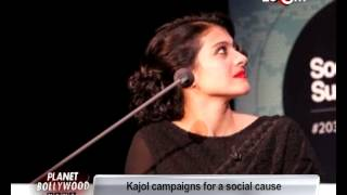Kajol Mukerji joins social networking for a social cause! | Bollywood News
