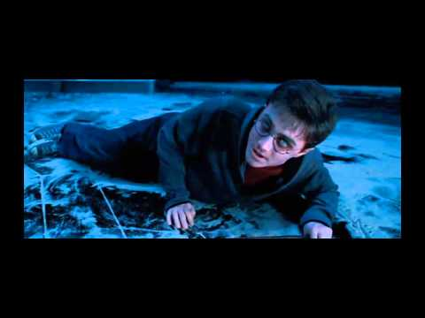 Harry Potter - Albus Silente Vs Lord Voldemort