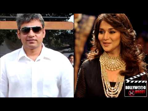Ajay Jadeja & Madhuri Dixit HOT AFFAIR  Cricket Bollywood Romance