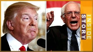 🇺🇸 Can Bernie Sanders win against Donald Trump? l Inside Story - ALJAZEERAENGLISH