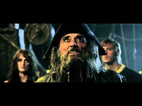 Pirates of the Caribbean On Stranger Tides (2011) Extended Super Bowl spot - HD