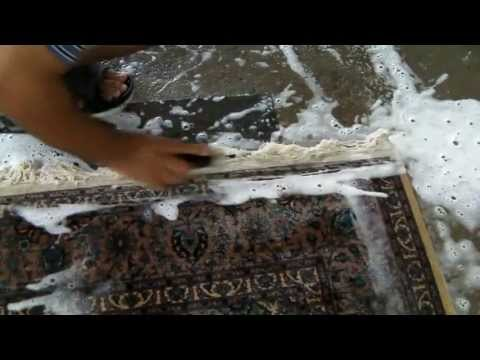 carpets rugs silk kashan deep cleaning