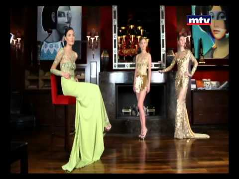 Fashion Shows - 05/03/2014 - Toufic Hatab - Spring Summer 2014 عرض أزياء