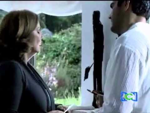 Amor en Custodia (Colombia)---Cap 08 Nov---Aguirre Se Queria Almorzar ...